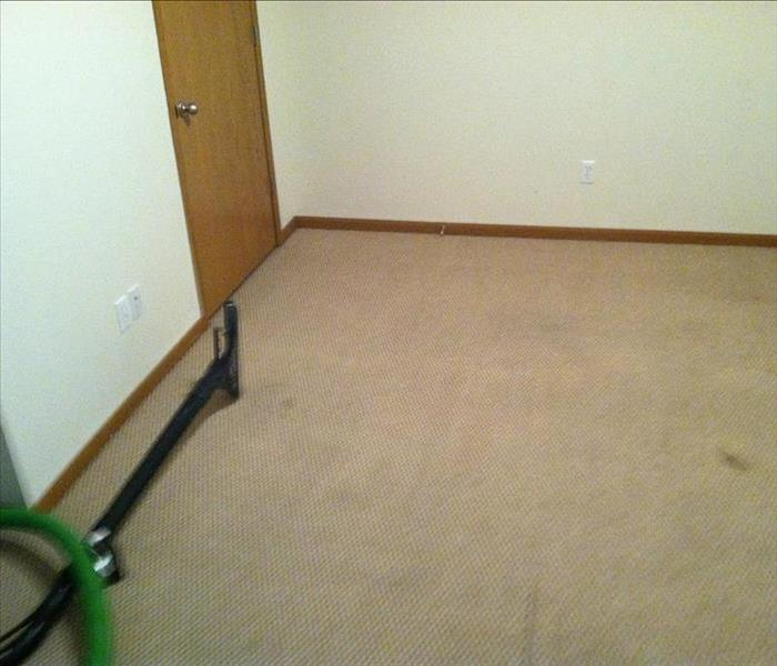 Commerical Carpet Cleaning - Union, MO After