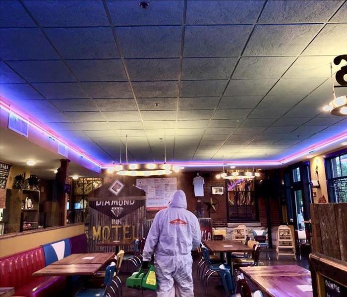 Sugarfire Smoke House Proactive Cleaning