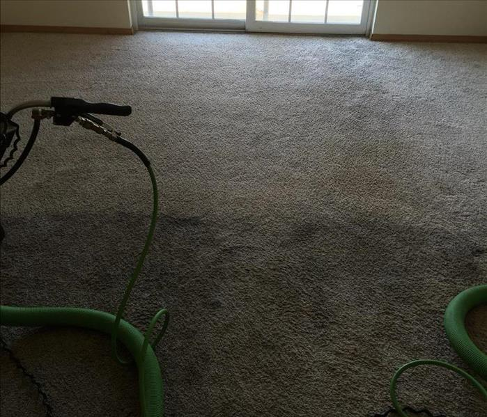 Commercial Carpet Cleaning - Sullivan, MO