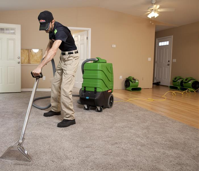 Water Damage Call SERVPRO of Franklin County For Water Damage