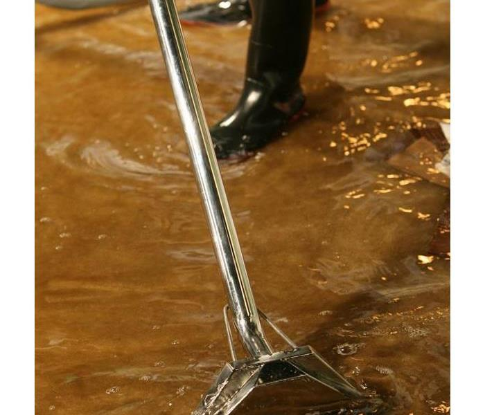 Water Damage What To Do When Your Franklin County, MO Home Suffers From Water Damage