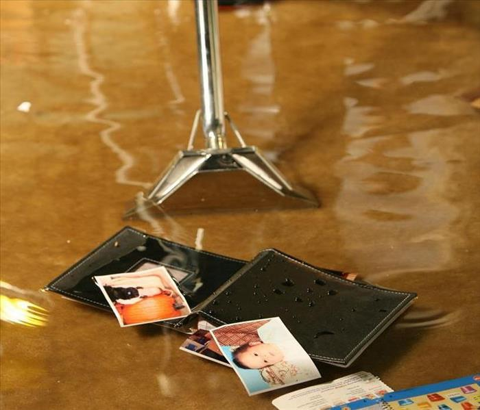 Water Damage Does your Sullivan, MO home have water damage?