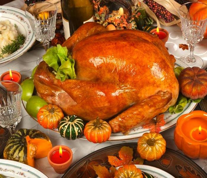 Community Thanksgiving Safety Tips