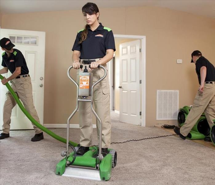 Water Damage When Are Water Damage Restoration Companies Needed?
