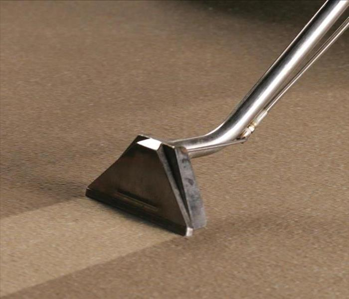 Commercial Choosing A Commercial Carpet Cleaner