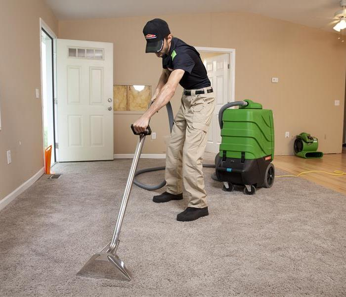 Why You Should Use Professional Carpet Cleaners Over