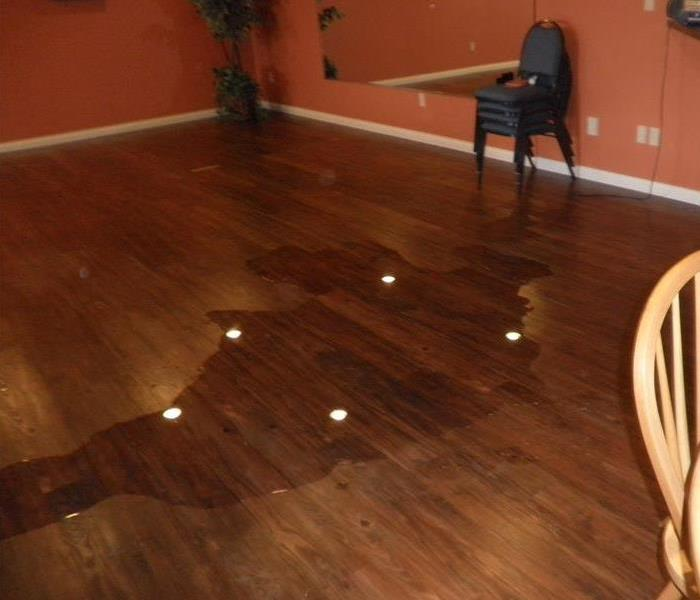 Water Damage Water Damage in your Union, MO Home?