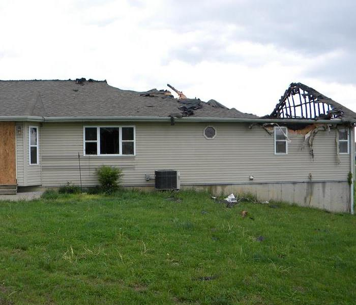 Fire Damage About Fire Safety & Prevention