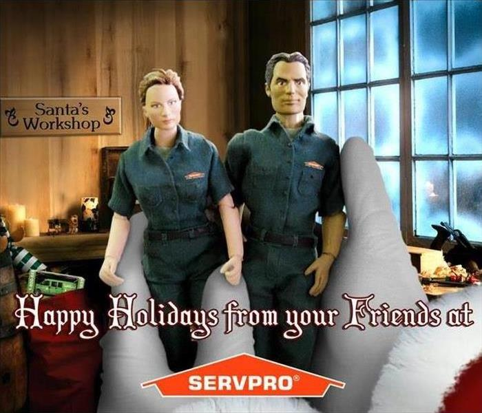 General Holiday Safety & Preparation