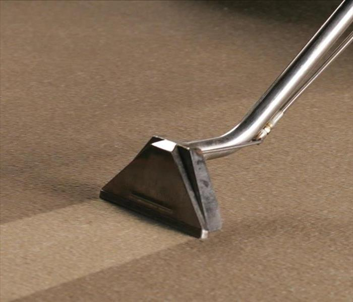 Cleaning How Do Professionals Use A Carpet Extractor?