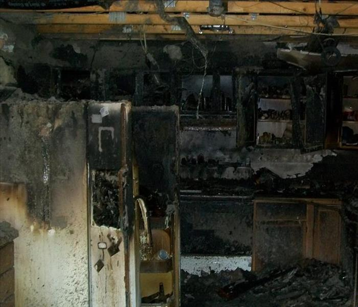Fire Damage Tips on Cooking Up a Safe Holiday Season