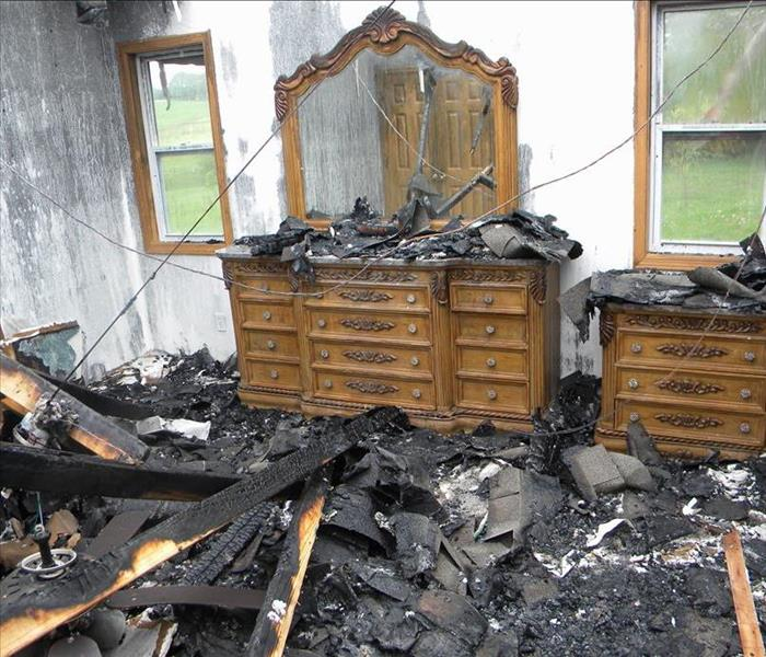 Fire Damage Understanding the Fire Restoration Process