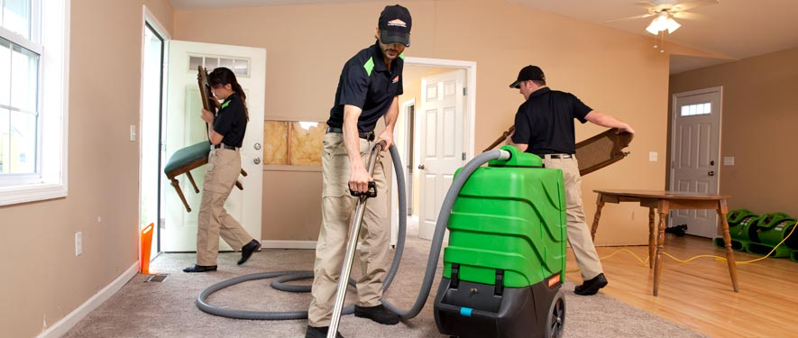 Union, MO cleaning services