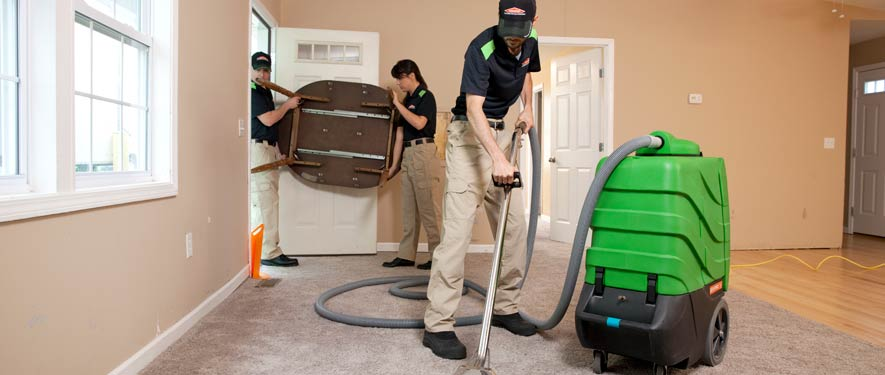 Union, MO residential restoration cleaning
